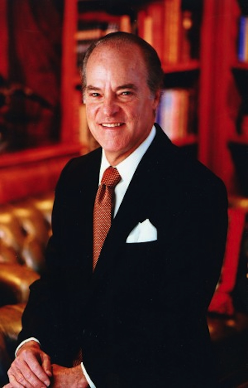 Leaders to an Equal World: Henry Kravis
