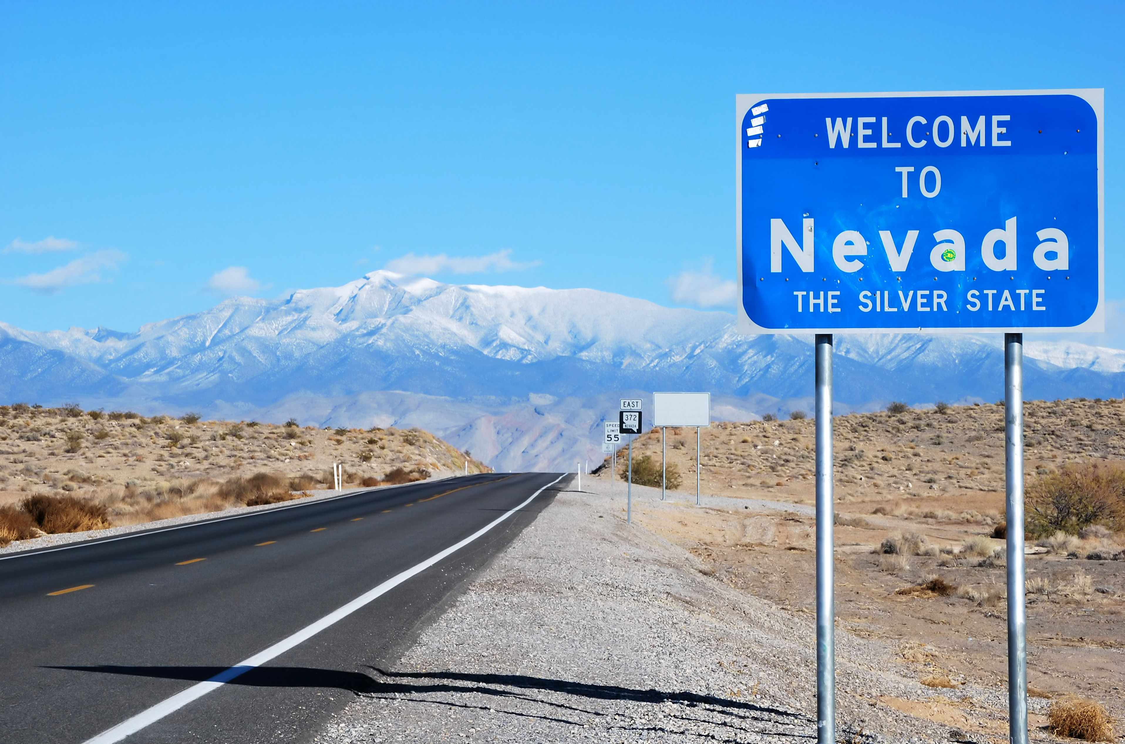 "Federal Judge Calls Nevada's Marriage Ban a ""Legitimate State Interest"""