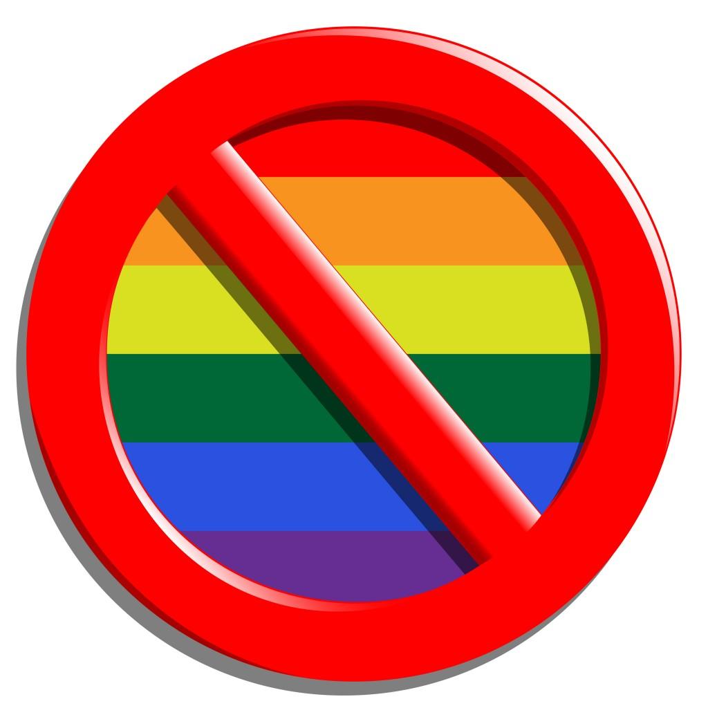 gay ban