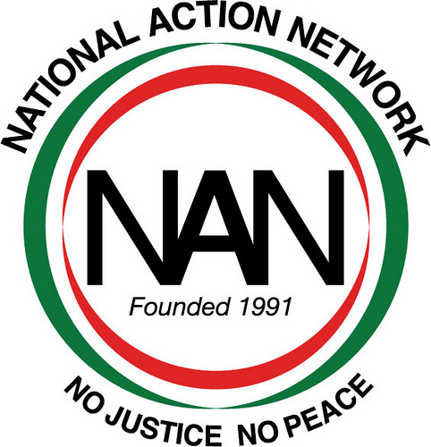 National Action Network Promotes Equality