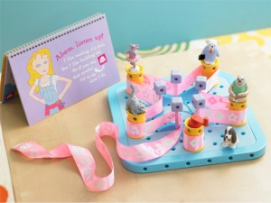 Goldie Blox Toy Set