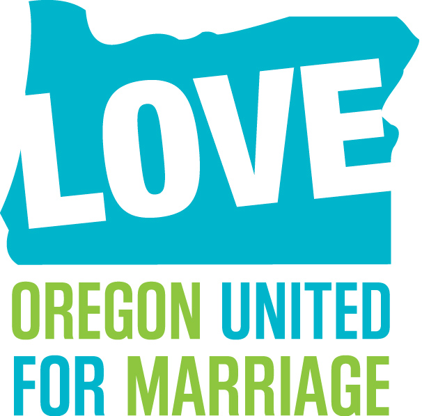 Leaders to an Equal World: Oregon United for Marriage