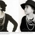 Emma Coco Chanel