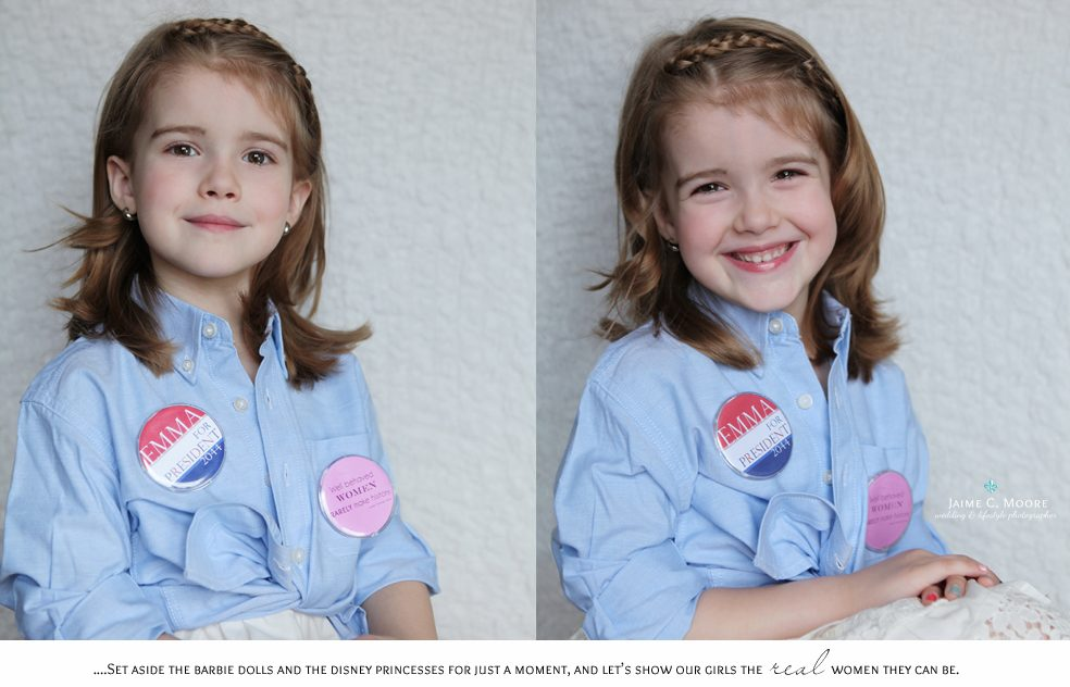 Emma for President