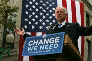 Joe Biden supports LGBT Americans