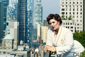 """OUT 100: Mary Lambert, voice of """"Same Love"""""""
