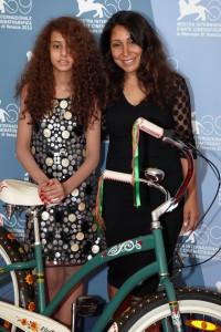 Haifaa Al Mansour, Waad Mohammed, Wadjda