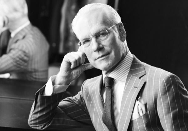 Fashion Guru Tim Gunn Makes Controversial Comments About Trans Models