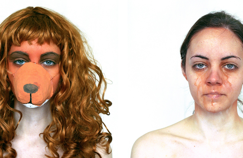 'Menagerie' by Rachel Graves Reveals the Exploitation in Street Harassment