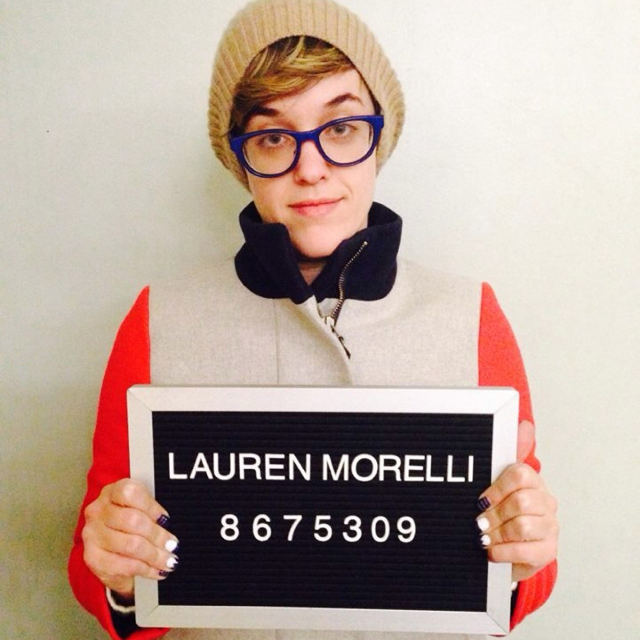 'Orange is the New Black' Writer Lauren Morelli Comes Out