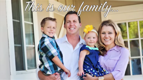 a family with a transgender child is still a family