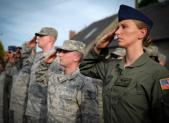 military veterans PTSD