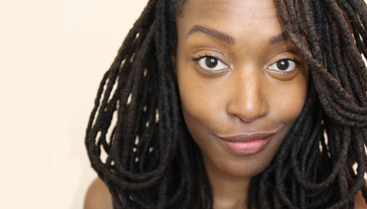 Video Blogger Franchesca Ramsey Explains How To Be An Ally