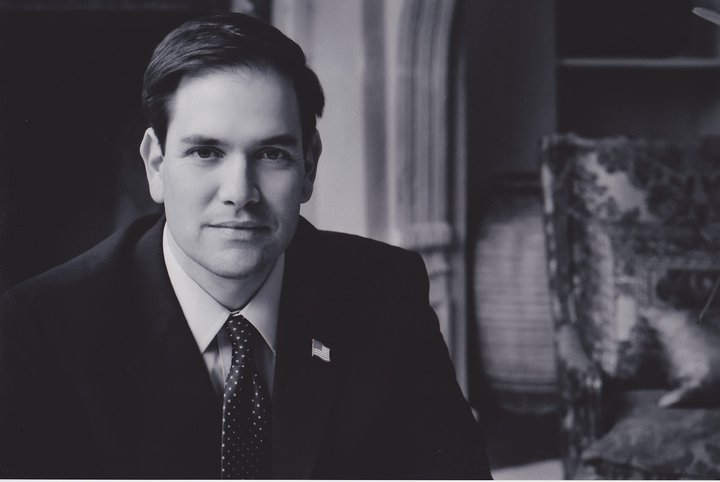 Marco Rubio Doesn't See Being Gay as a Choice