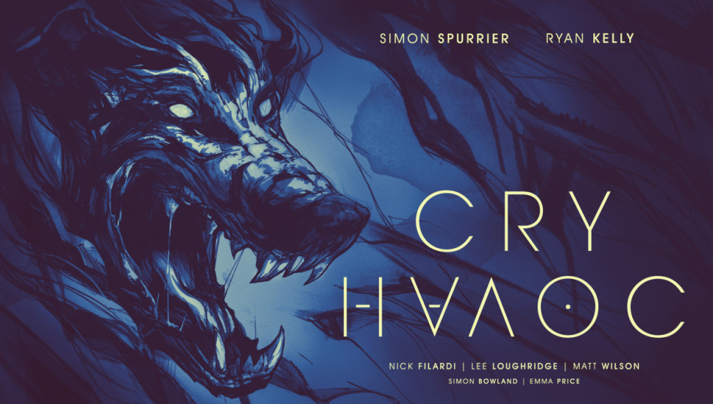 Will Cry Havoc, a promising lesbian werewolf war story written by men, transcend tired tropes or fall victim, yet again, to ignorance and foment more mere monstrous misogyny? Please don't break my heart.