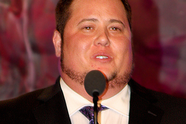 Chaz Bono was born Chastity Bono and underwent female-to-male gender transition between 200 and 2010.