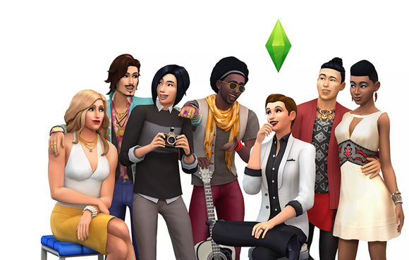 Sims 4 online dating in Sydney