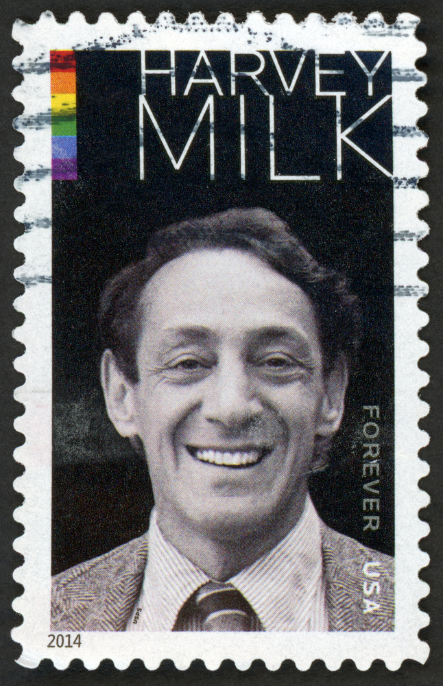 U.S. Navy Ship to Be Named After Harvey Milk