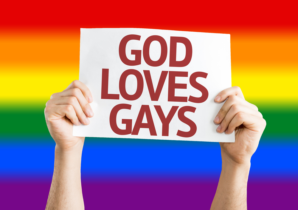 Reframing Biblical Views on the LGBTQ+ Community