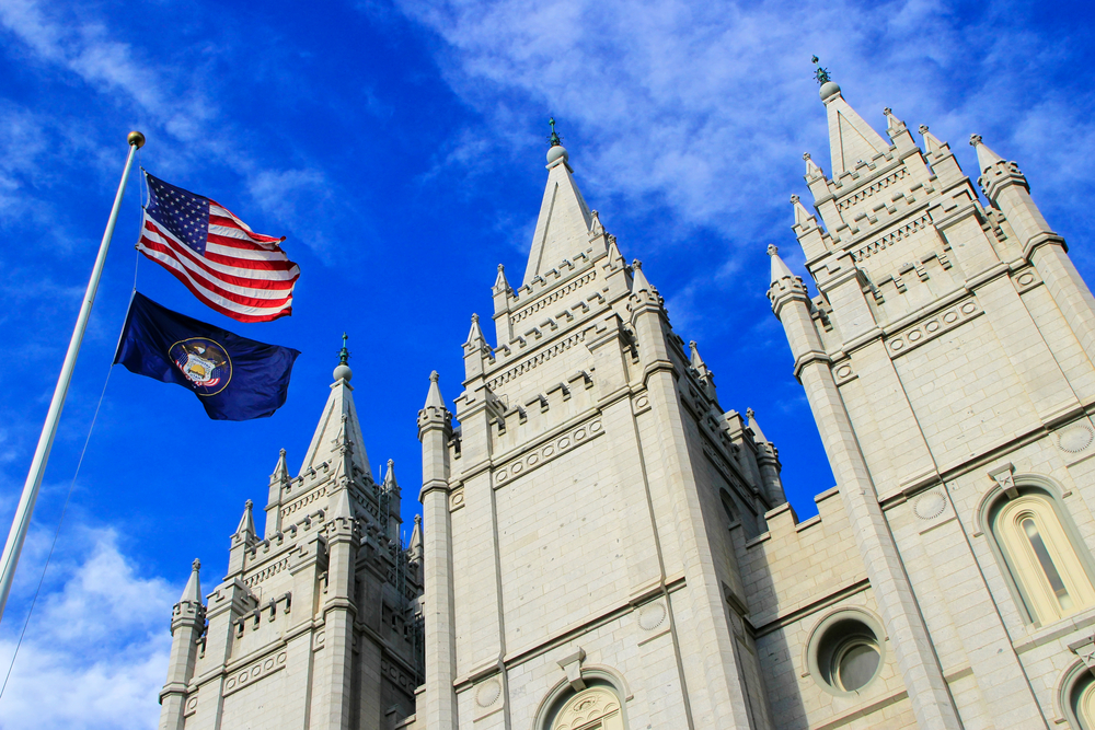 A Resource for LGBT Mormons
