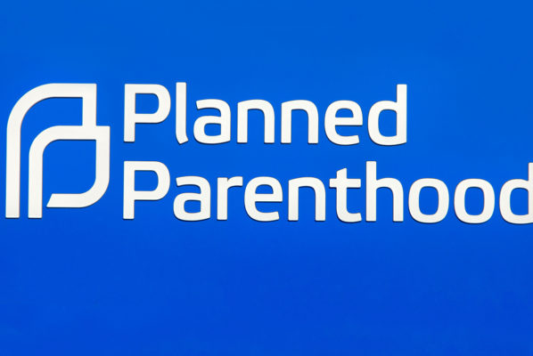 An image of the Planned Parenthood logo.