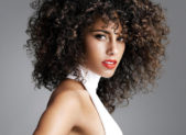 A photo of singer-songwriter Alicia Keys.