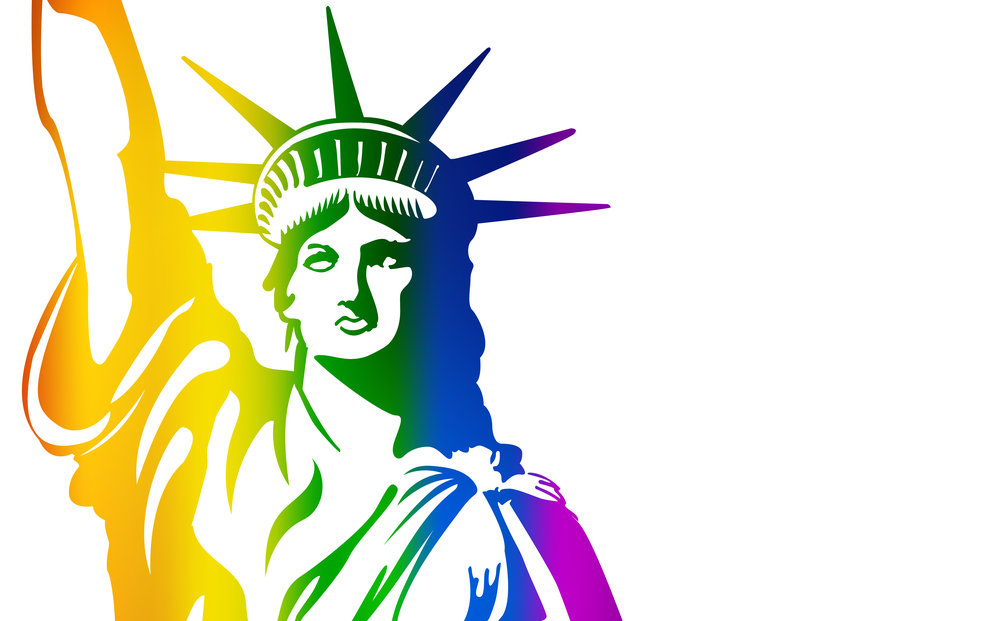 New Survey Reveals Just How Fearful Gay Immigrants Are About Coming Out