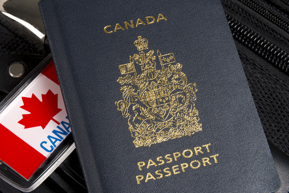 Canadian Citizens Can Now Mark Their Gender as 'X' on Passports