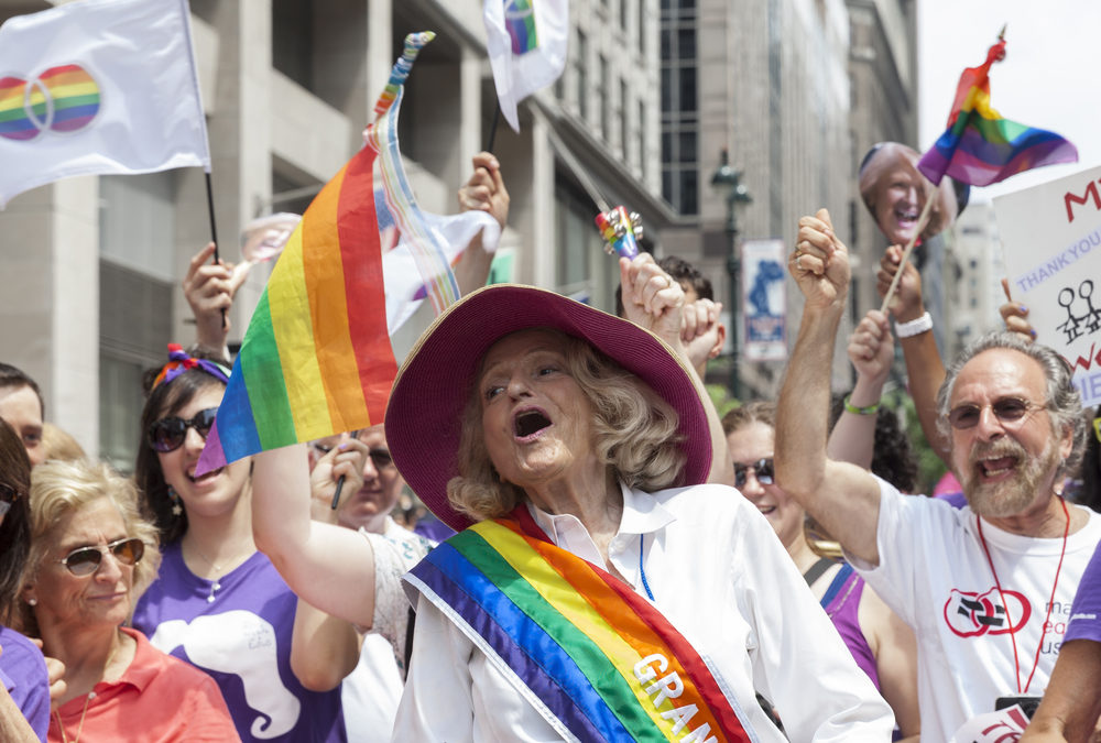 Honoring the Legacy of Edith Windsor