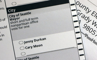 Everything You Need to Know About Jenny Durkan: Seattle's First Openly Lesbian Mayor