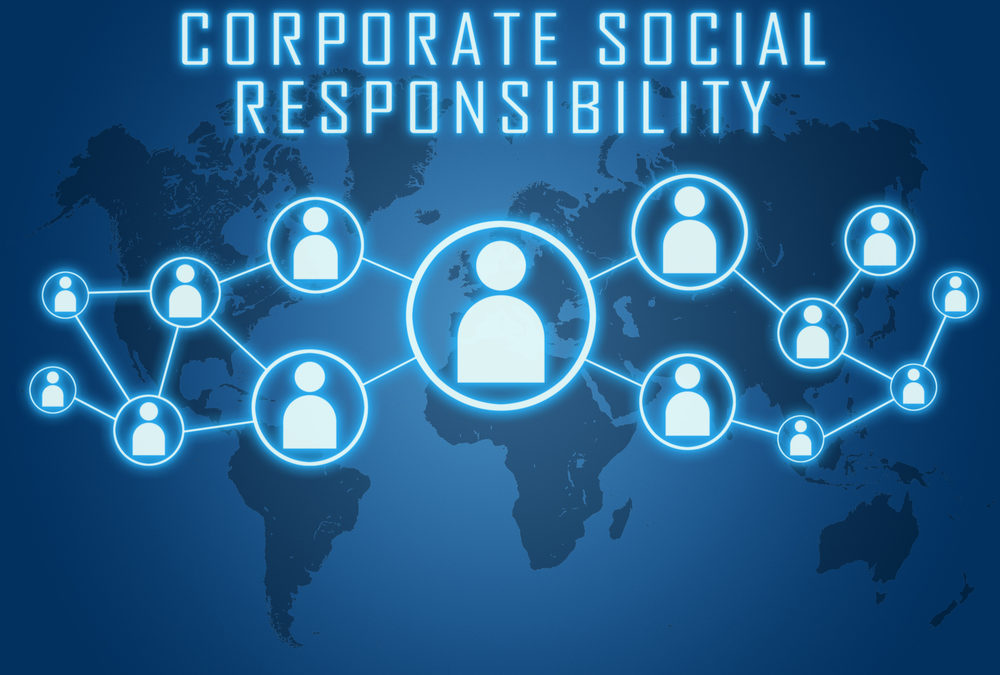 Corporate Social Responsibility Has Become Attractive to Investors