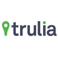 Trulia's logo.