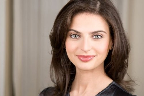 A photo of news correspondent Bianna Golodryga.