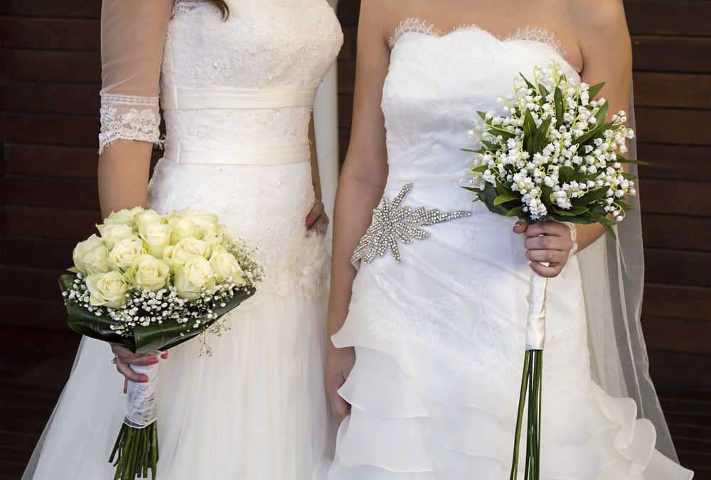 Former Miss America Winner Marries Longtime Girlfriend