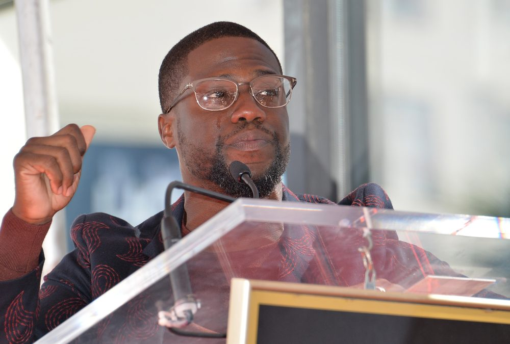 Kevin Hart's Homophobic Remarks Cost Him the Oscars