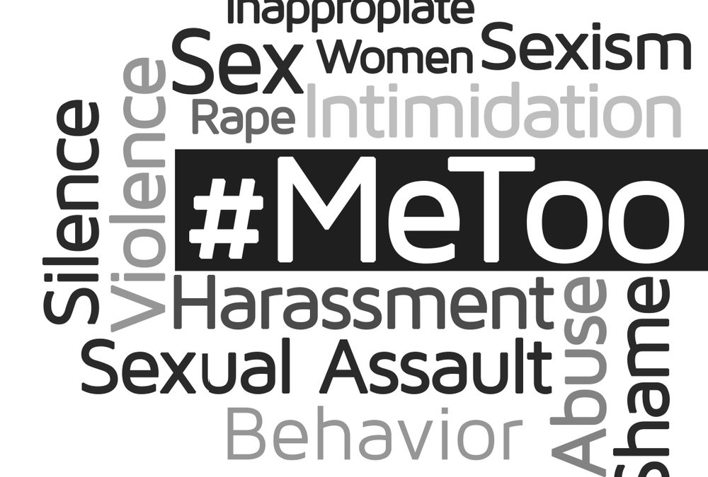 Study Shows the Impact of the #MeToo Movement