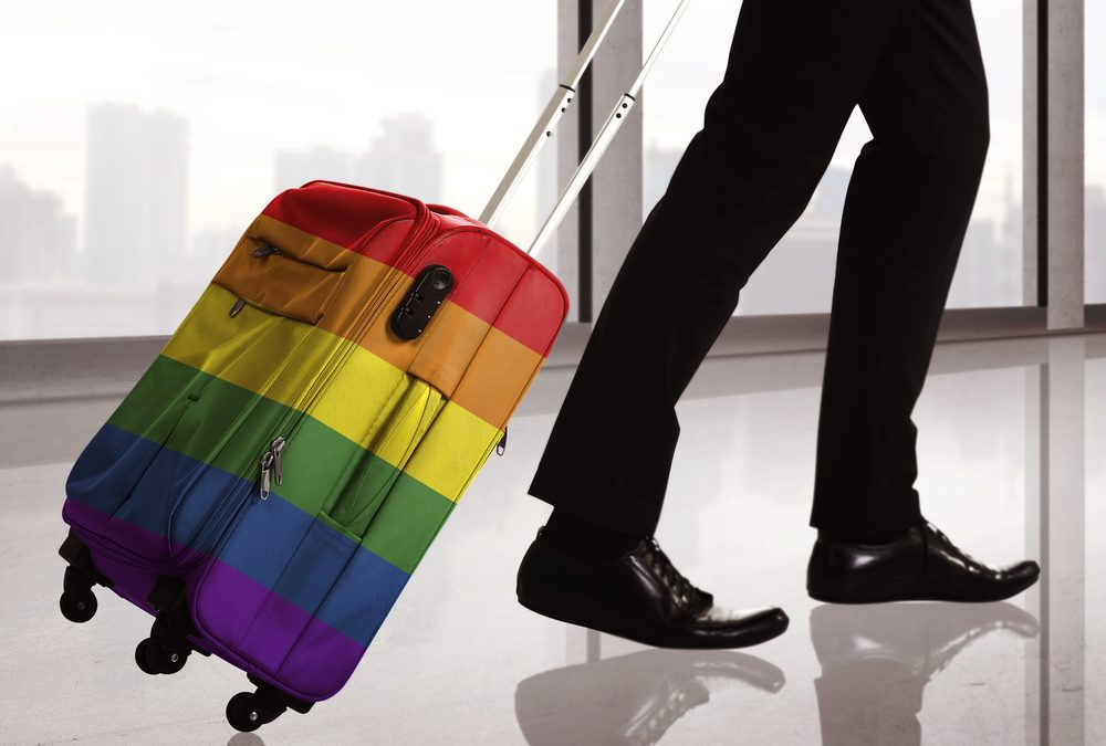 US Ranked No. 47 in 2019 Gay Travel Index