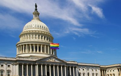 House Passes LGBT Equality Act