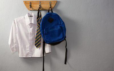 Wales Introduces Gender-Neutral School Uniform Policy