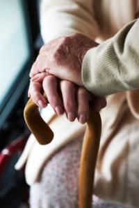Minnesota senior citizens
