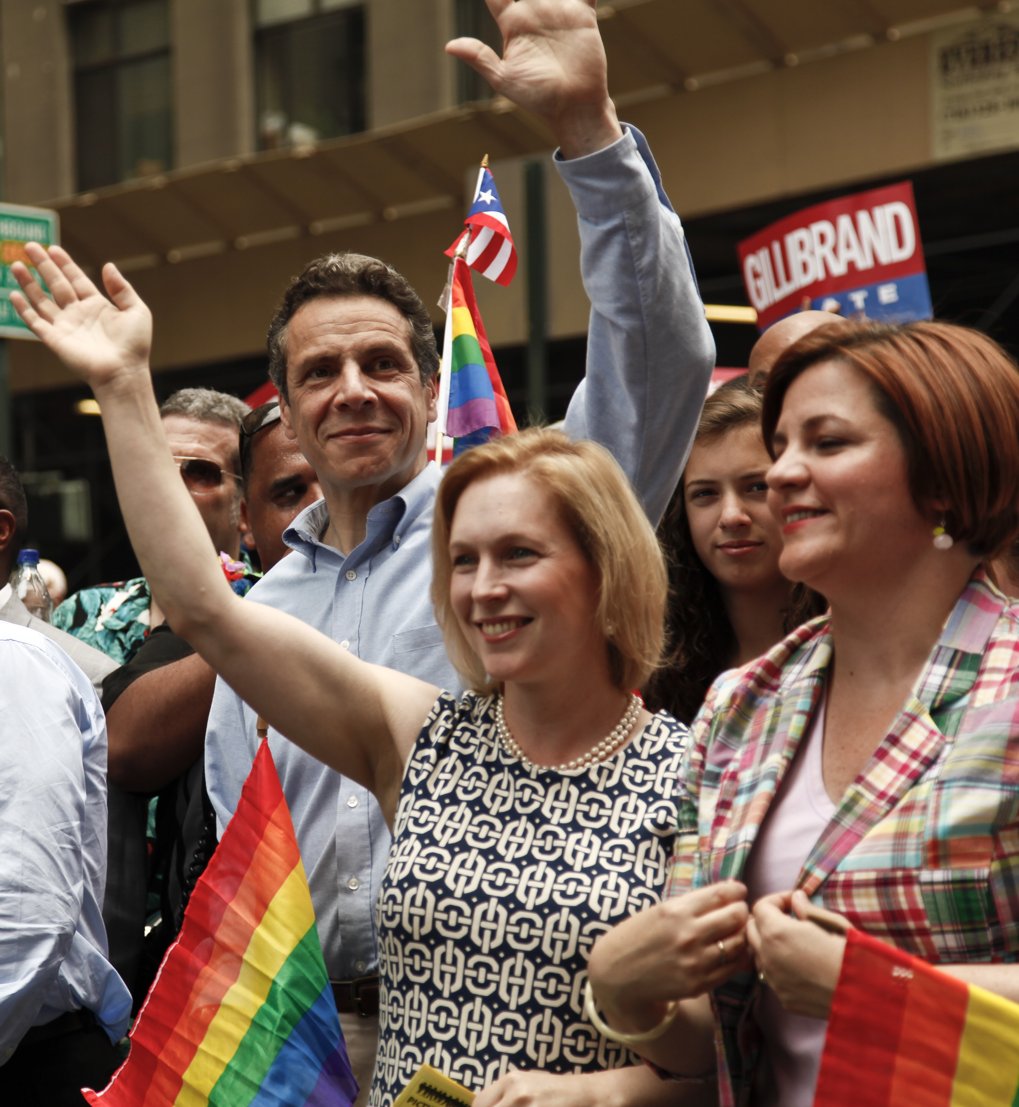 NY Court Upholds Same-Sex Marriage