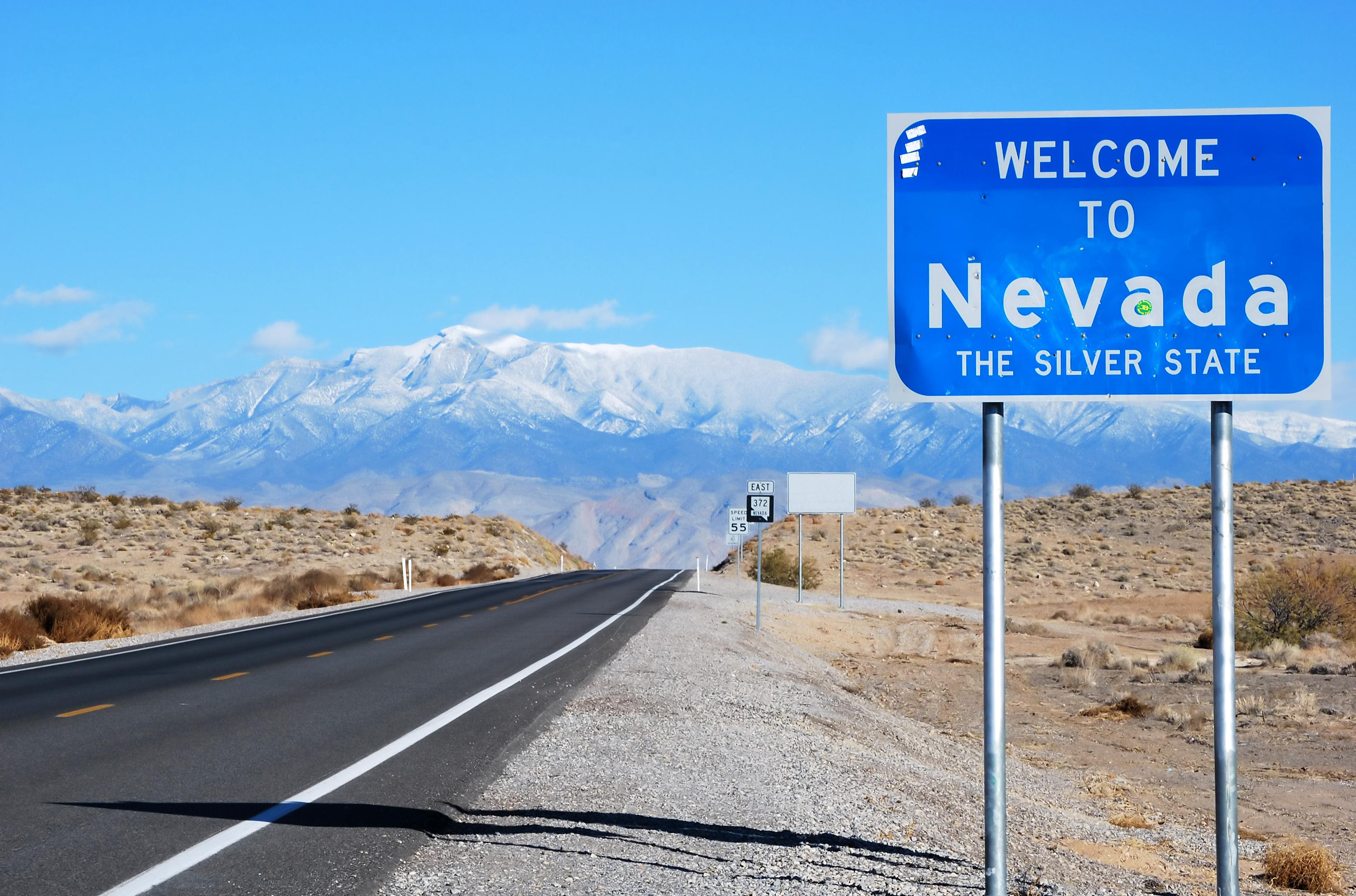 "Federal Judge Calls Nevada's Marriage Ban a ""Legitimate State Interest"""