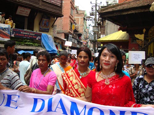 LGBT Tensions Rise in Nepal