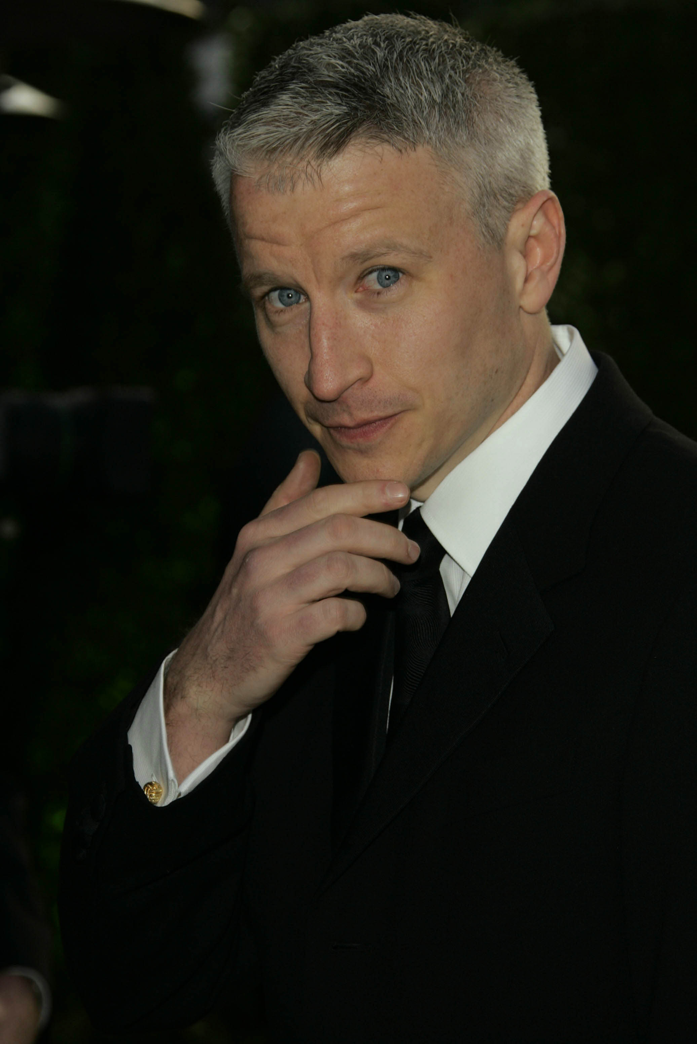 Leaders to an Equal World: Anderson Cooper