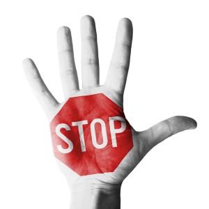 Stop violent crimes