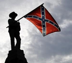 confederate flag racism