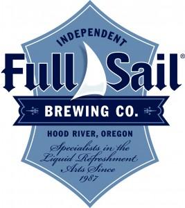 Full Sail Brewing logo