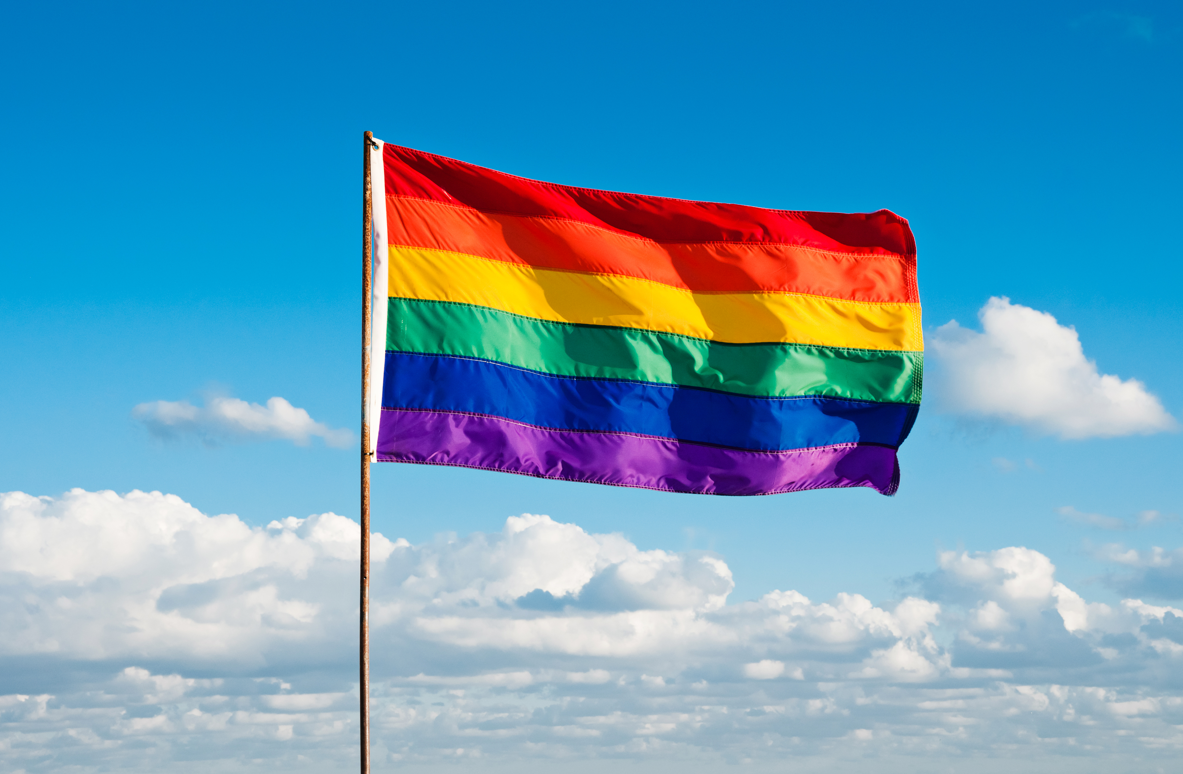 PFLAG's A Note to My Kid Helps Foster Stronger Communities