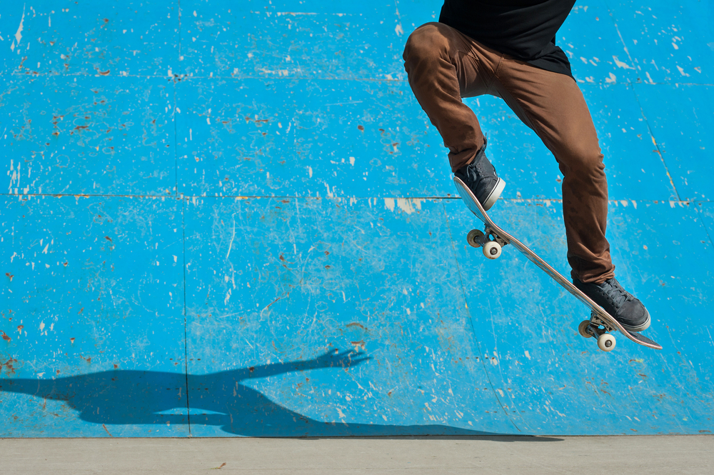 Skateistan Empowers Afghan Youth