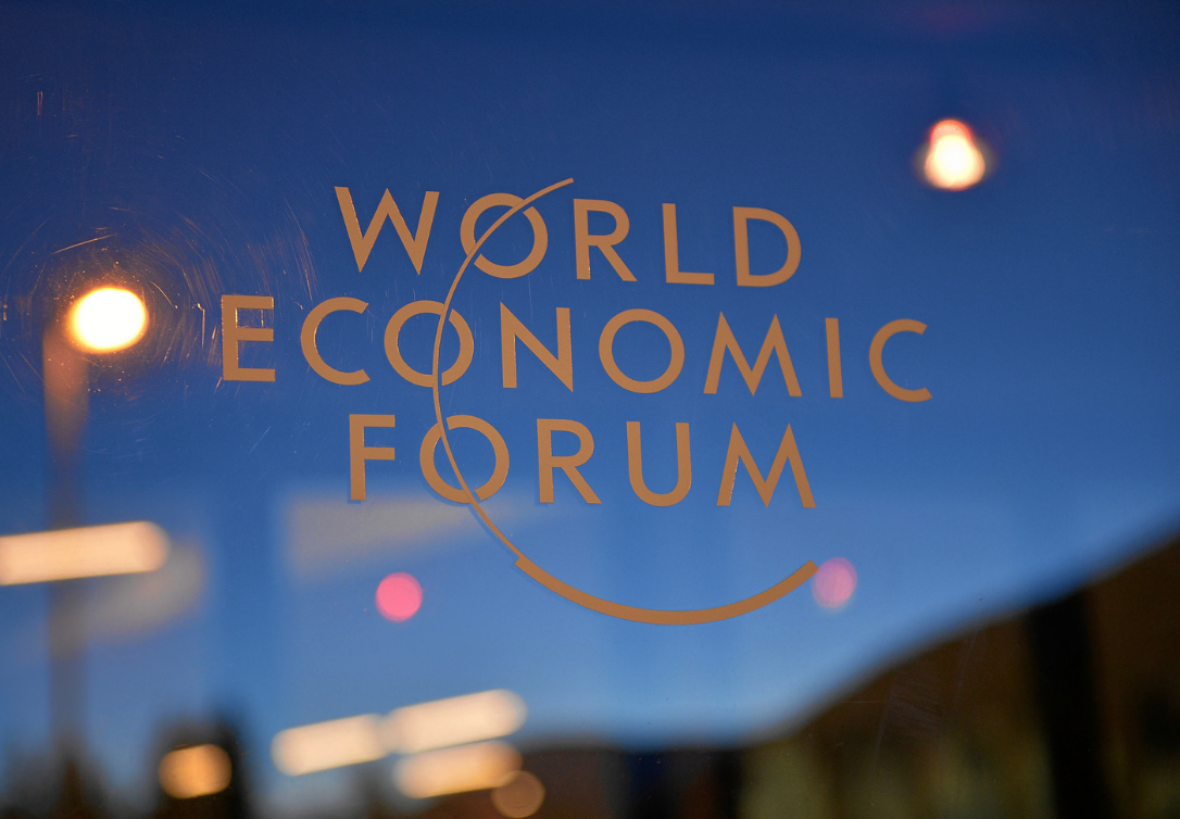 Business Leaders Talk Human Rights at the World Economic Forum